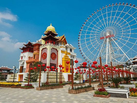 Cần tham quan những địa điểm nào trong chuyến du lịch ở Đà nẵng