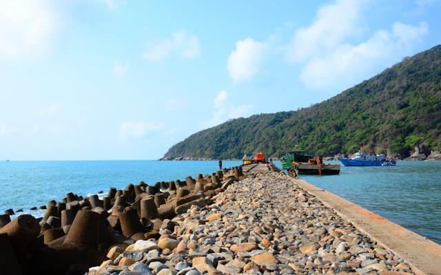 Cảng Hòn Khoai - Điểm du lịch lý tưởng nhất dành cho du khách